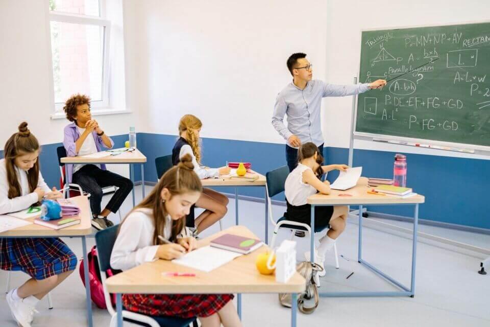 Παιδική διατροφή: Τι να τρώει το παιδί μου στο σχολείο;