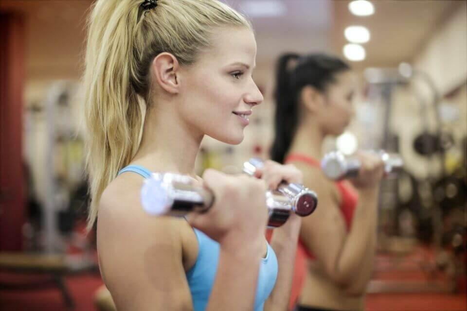 Τι να φάμε για να νιώθουμε καλύτερα στο γυμναστήριο;