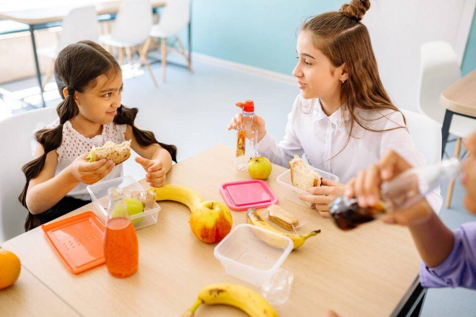 Γιατί τα παιδιά μας παχαίνουν;