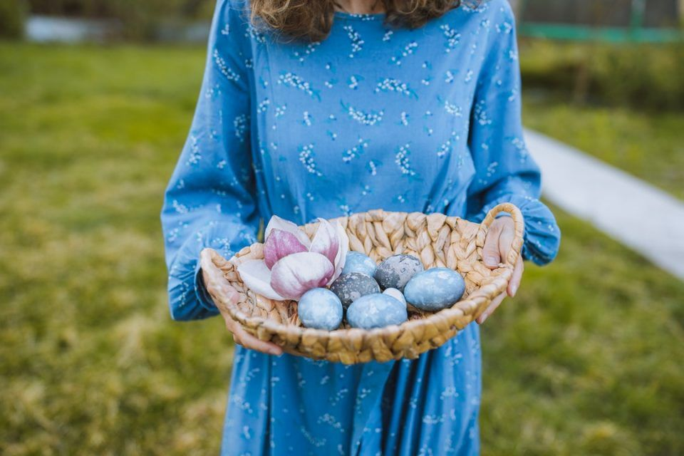 9 μυστικά για να μην σε παχύνει το Πάσχα