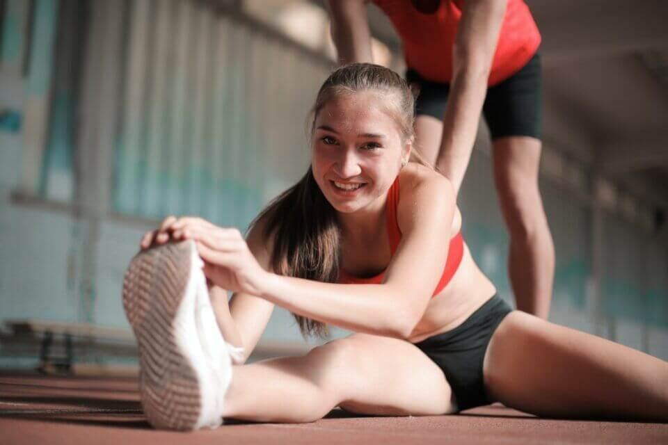 Νέοι αθλητές και συμπληρώματα διατροφής