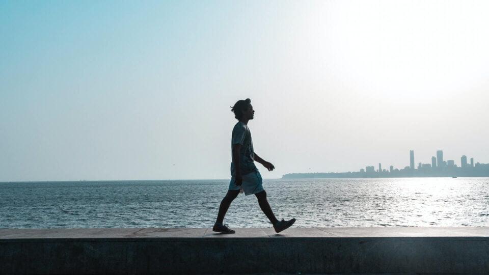 Περπάτημα: 30' την ημέρα αρκούν!