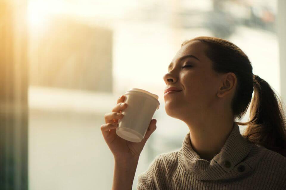 Πώς σχετίζεται ο καφές με την άσκηση;