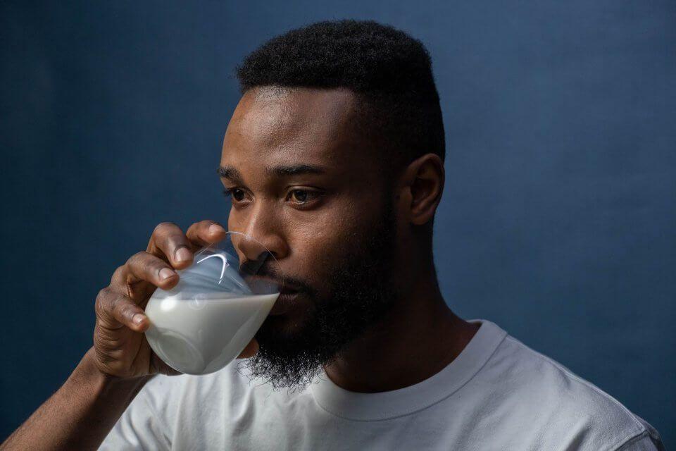 """Γάλα, το """"ιδανικό ποτό"""" αποκατάστασης ενός αθλητή"""