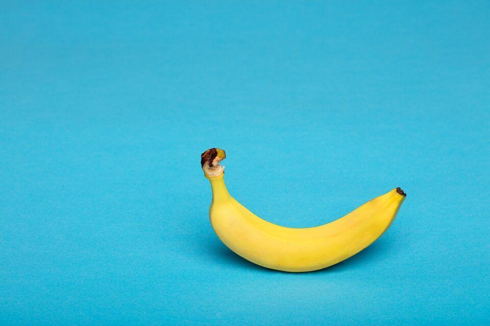Αθλητική διατροφή: Η συμβολή της μπανάνας στην αναπλήρωση υδατανθράκων