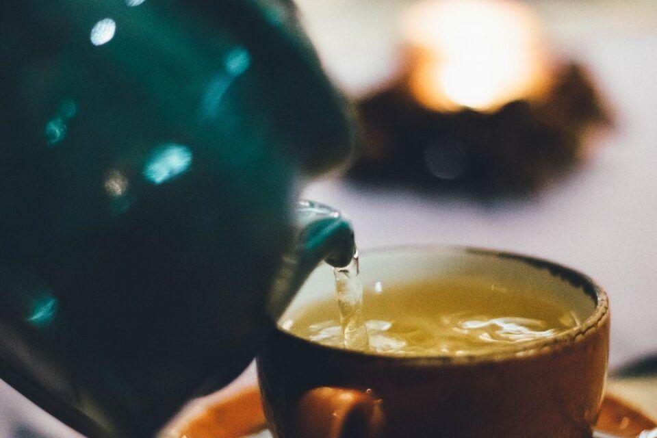 Πράσινο τσάι: Γιατί και πόσο να καταναλώνω;
