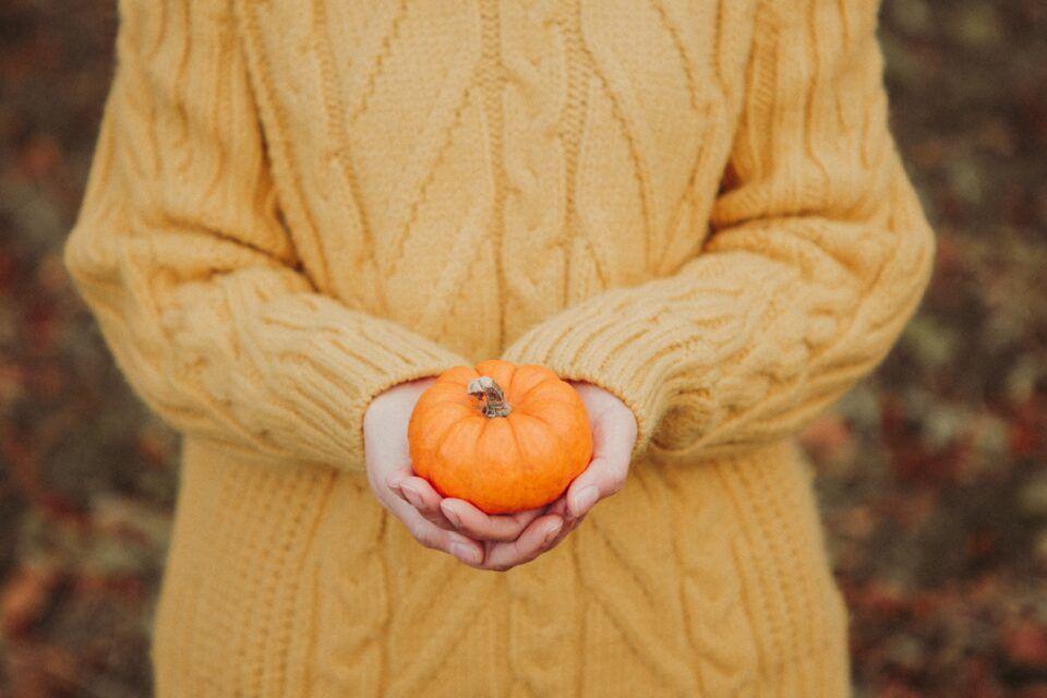 Καλλίγραμμο σώμα & γερός οργανισμός με τη φθινοπωρινή δίαιτα Orac