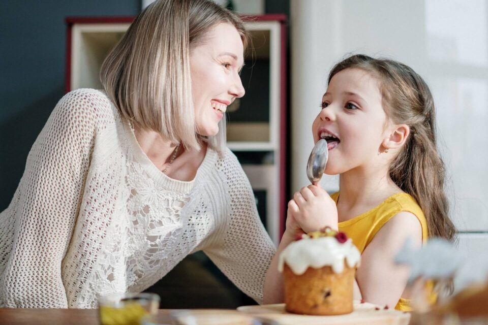 Παιδική παχυσαρκία και ο ρόλος των γονιών