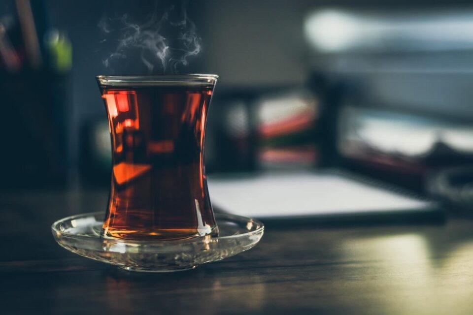 Μαύρο τσάι και υγεία