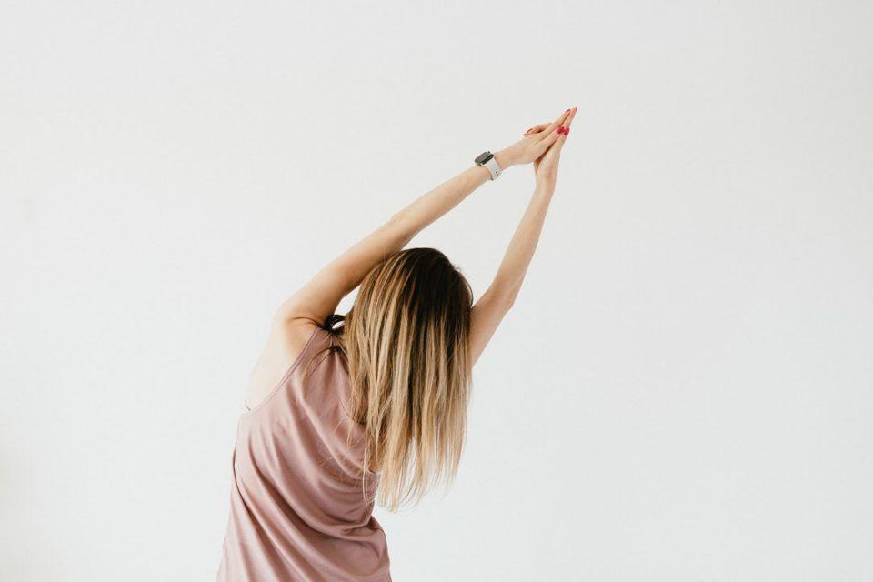 Μειώστε το λίπος σας με 5 κινήσεις!