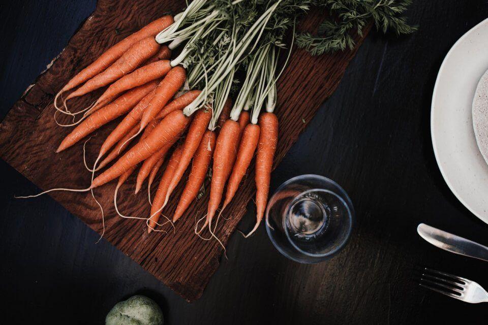 Μπορώ να καταναλώνω καρότο αν έχω πρόβλημα δυσκοιλιότητας;