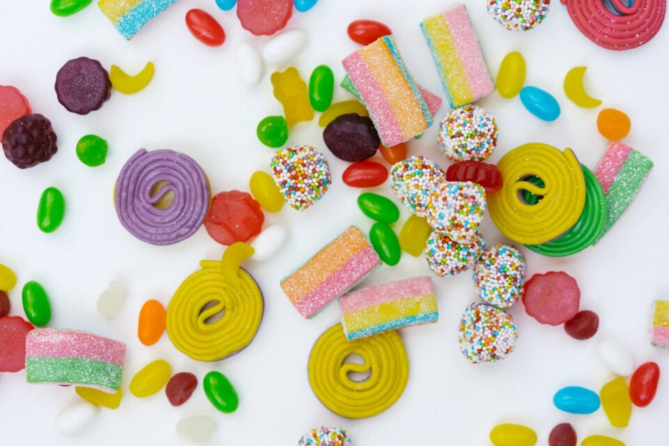 Τα παχύσαρκα παιδιά μπορεί να επιθυμούν περισσότερη ζάχαρη