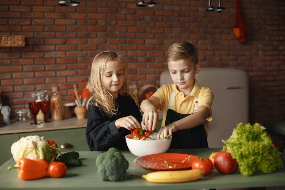 Παιδική διατροφή: Ποια είναι η σωστή διατροφή για το παιδί μου;