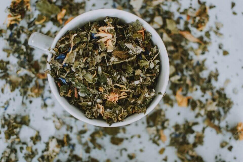 Το τσάι ωφελεί την οστική πυκνότητα των γυναικών