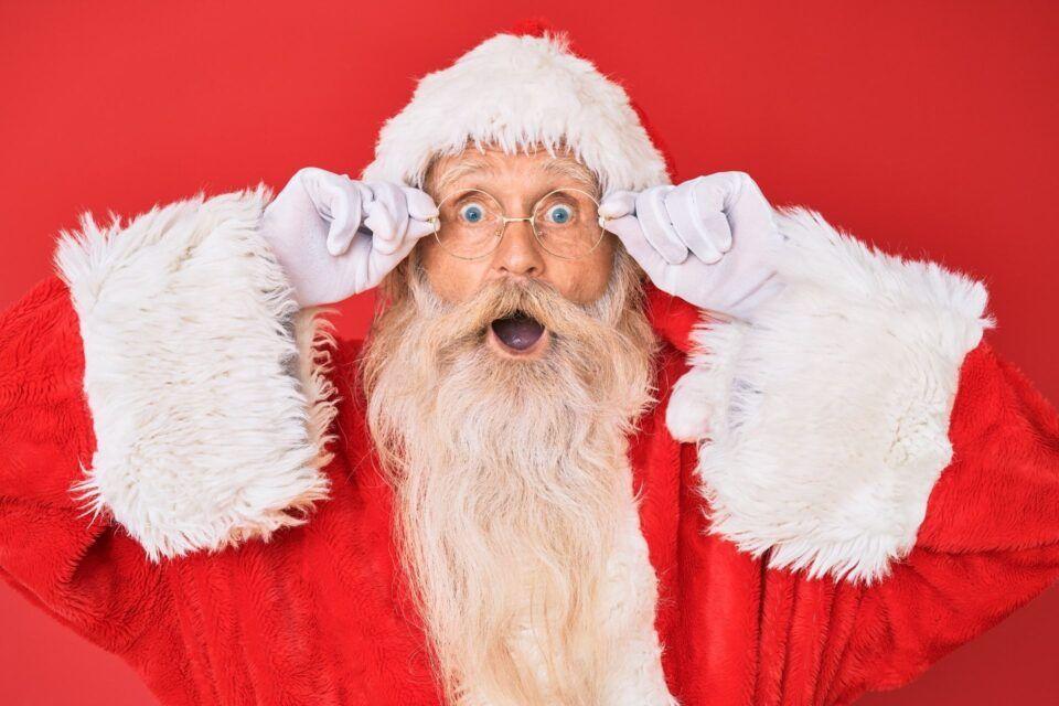 Τα Χριστούγεννα πλησιάζουν... (Δίαιτα πριν τα Χριστούγεννα!)