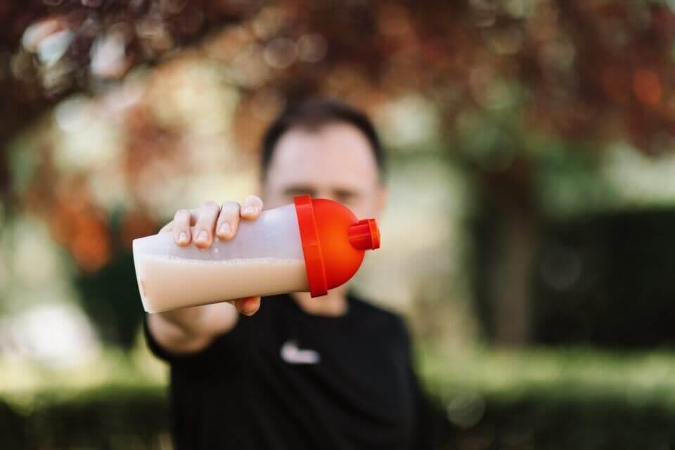 Διατροφικά Εργογόνα και Αθλητική Απόδοση
