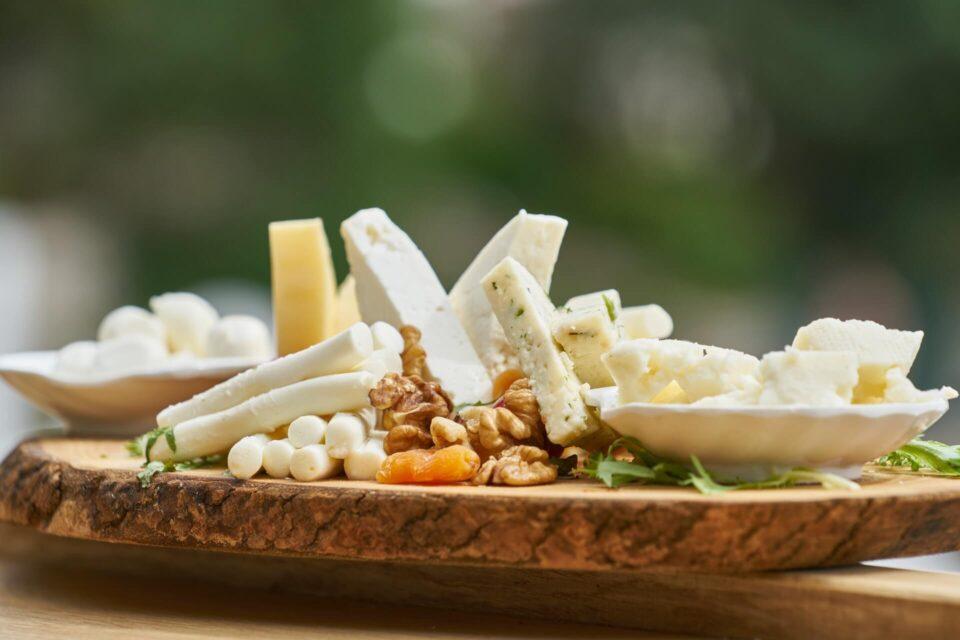Τυρί: Ο καλύτερος φίλος στη διατροφή μας