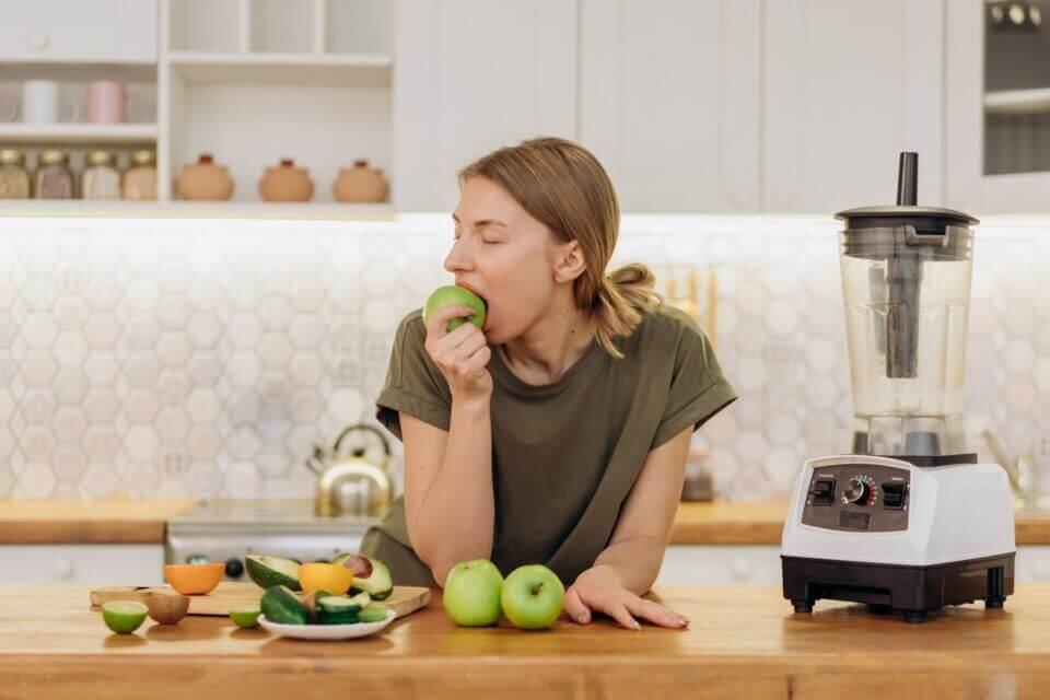 Πιθανότατα λόγω μιας σκληρής δίαιτας έχει χαλάσει ο μεταβολισμός μου