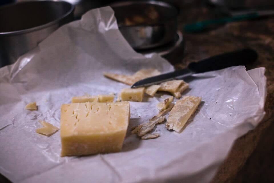 Το τυρί στη διατροφή μας