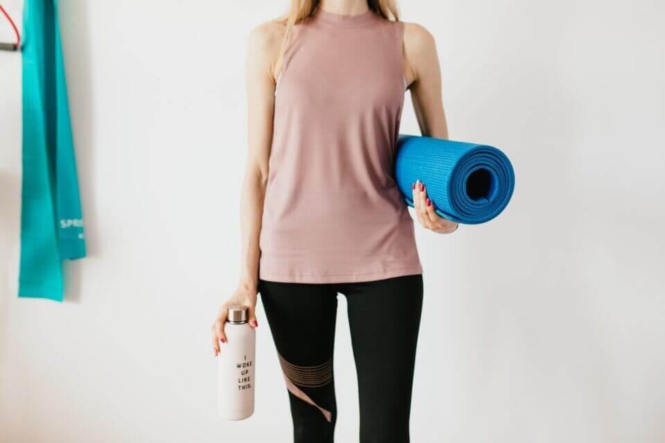 Πως η άσκηση σας 'κόβει' την όρεξη
