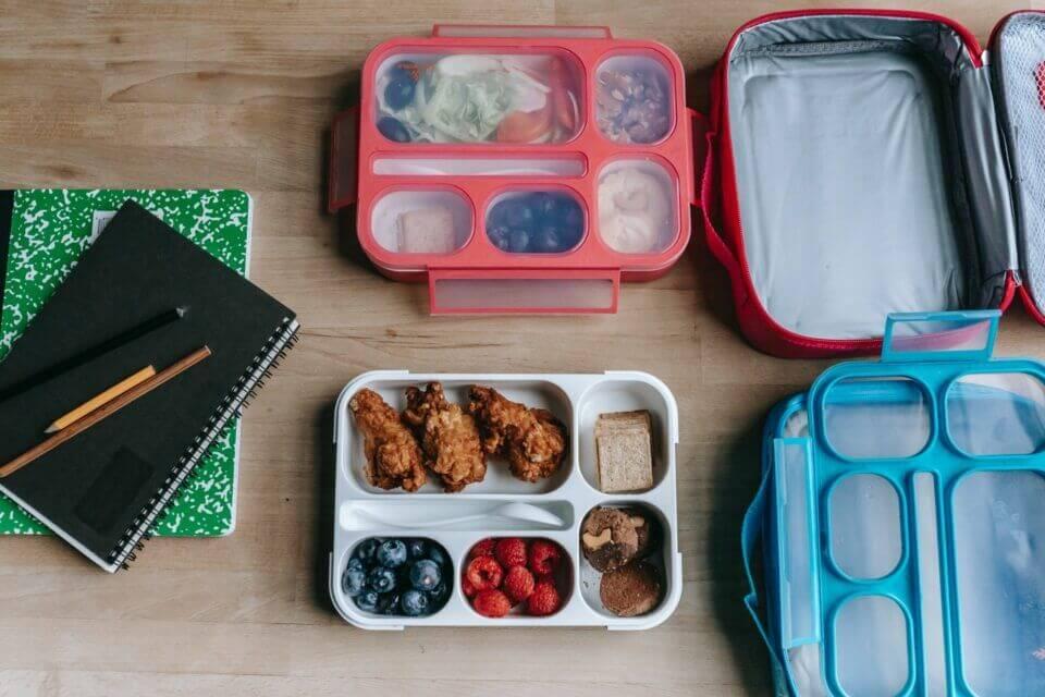 Διατροφή και σχολική επίδοση