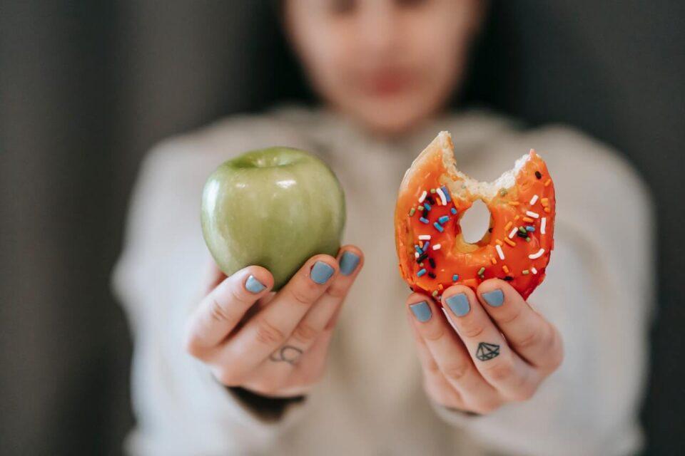 Νευρική Ορθορεξία | Μια αθώα διατροφική συνήθεια ή μια νέα ψυχική διαταραχή;