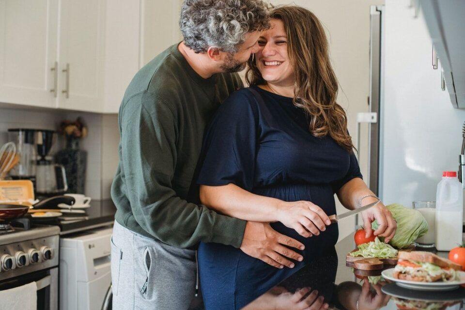 Η νηστεία σε παιδιά και εγκύους