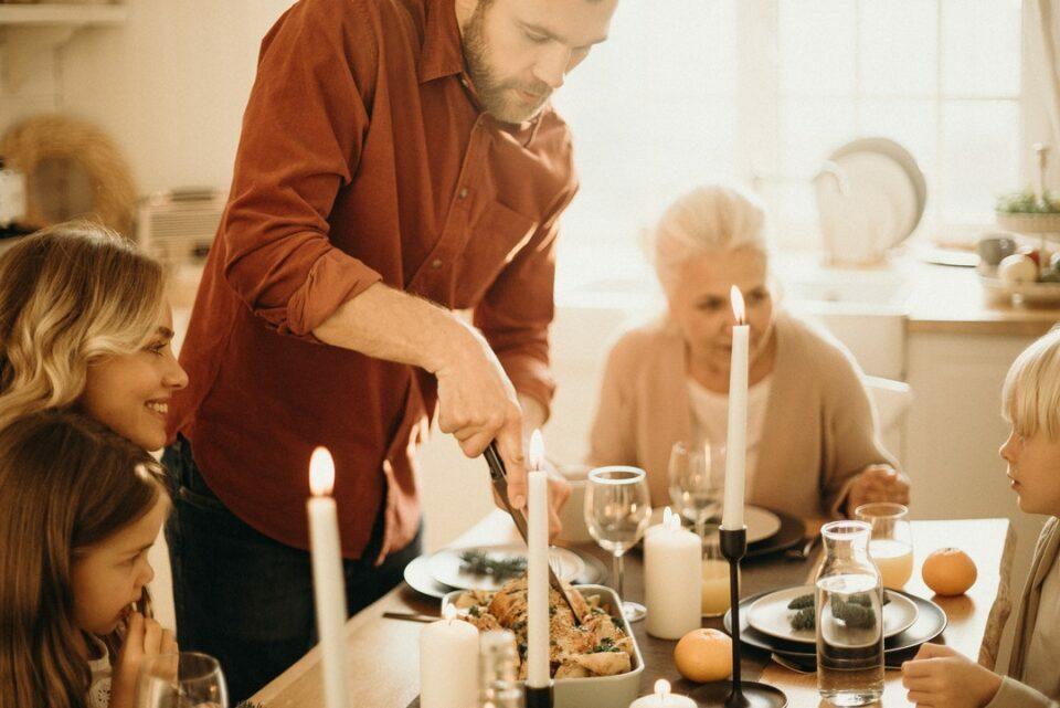 Οδηγός διατροφής για το Πασχαλινό τραπέζι