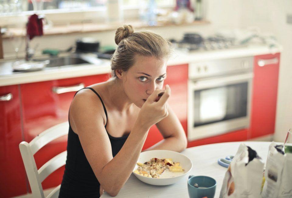 Πόσο χρόνο χρειάζεται για να χάσετε βάρος;