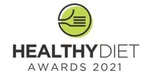2 i xronia healthy diet awards