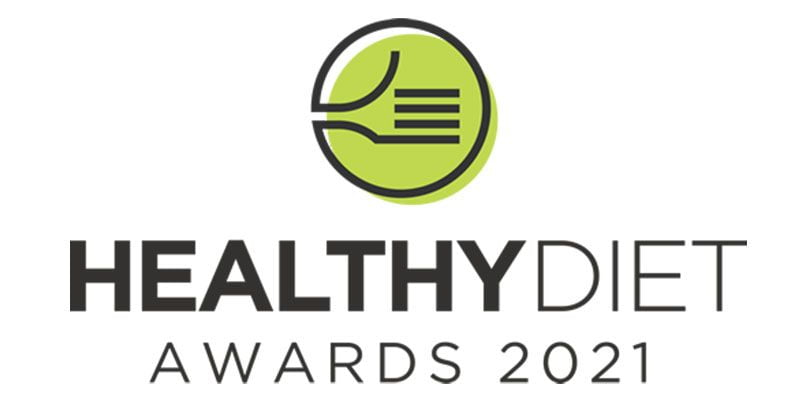 Ανακοινώθηκαν οι νικητές των φετινών Healthy Diet Awards