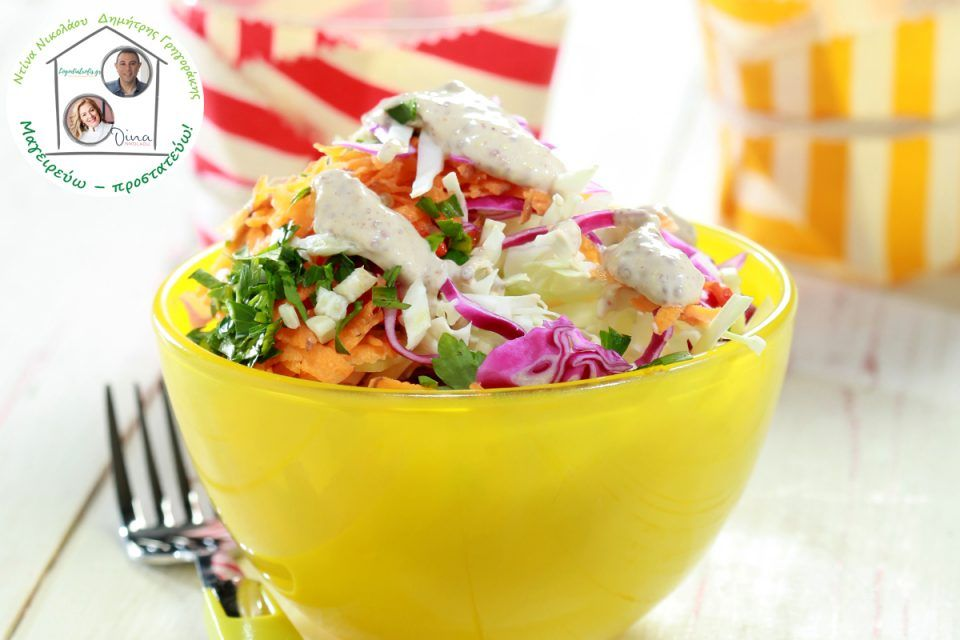 anameikti salata tyrenia vinegret