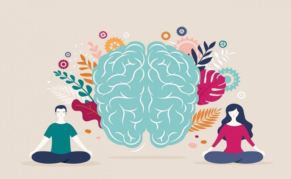 Ψυχική ευεξία στην εποχή της πανδημίας και μετά