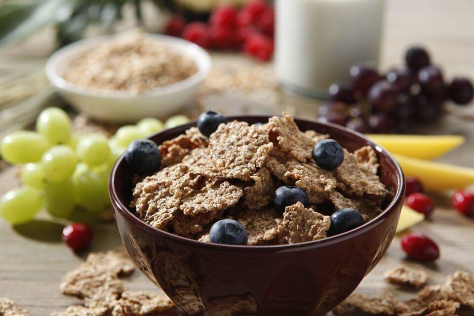 Ποια είναι τα καλύτερα δημητριακά πρωϊνού στην αγορά;