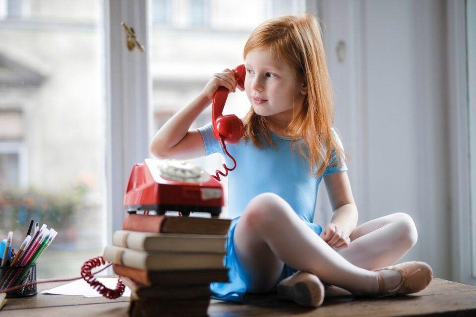 Ουσιαστική επικοινωνία με τα παιδιά