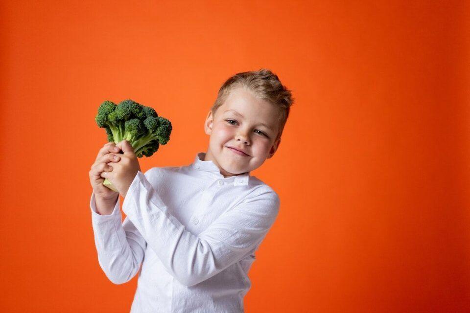 Παιδική διατροφή: Σωστή διατροφή για γερά παιδιά