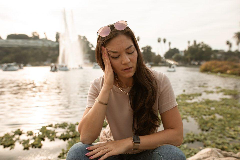 Άγχος: Γίνεται συνήθεια, αλλά πώς ξεσυνηθίζουμε;