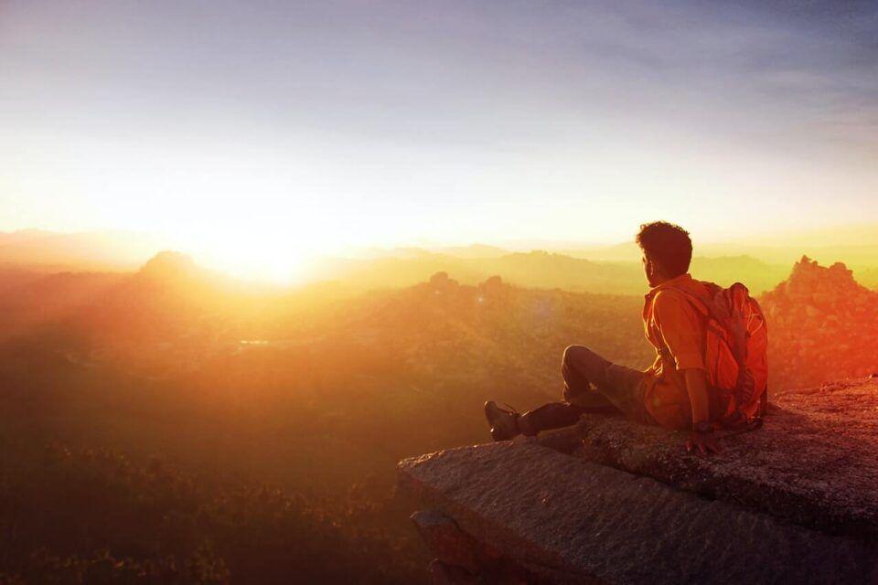 35 Βήματα για να φτάσεις στην κορυφή