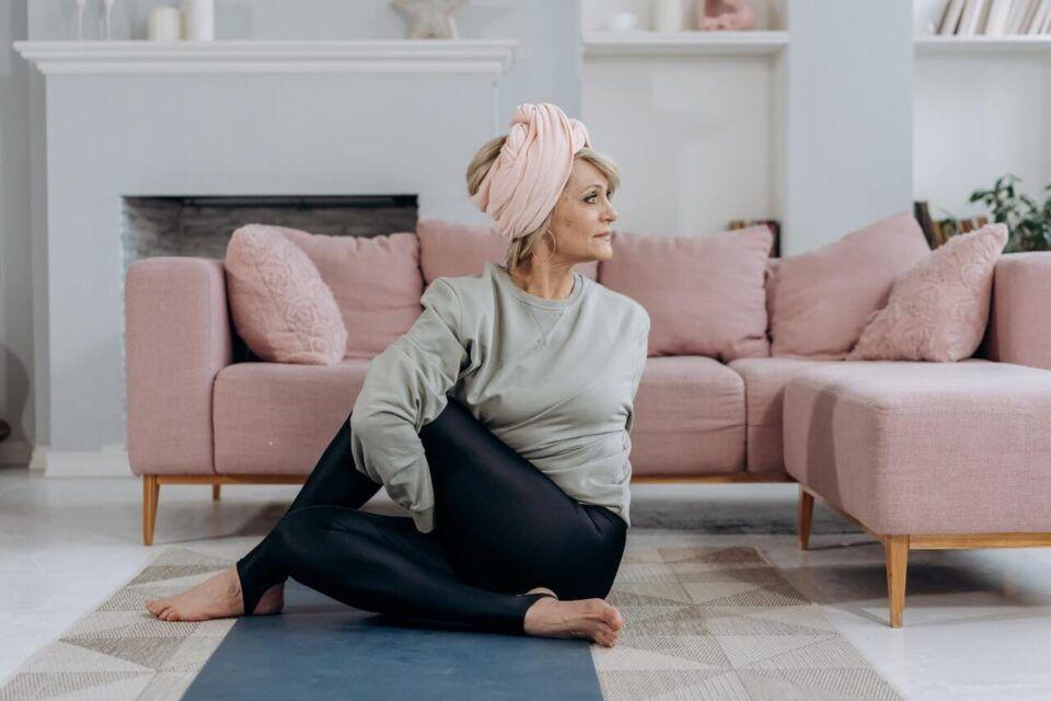 Οι καλύτερες ασκήσεις για την οστεοπόρωση