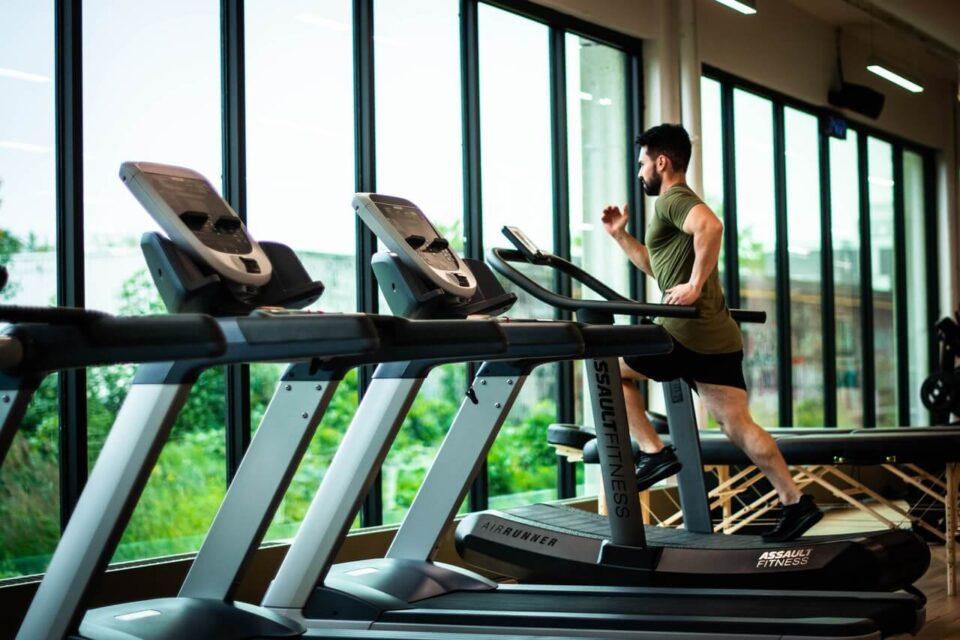Ο καλύτερος τρόπος για να ξεκουραστείς είναι η γυμναστική