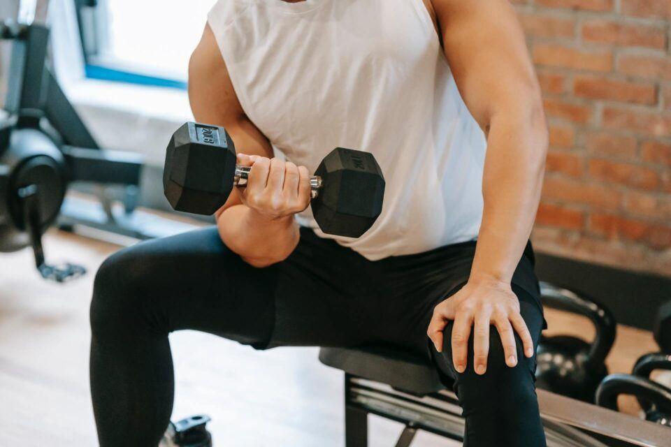 Προπονητικό ερέθισμα άσκησης και σωστή διατροφική ενίσχυση σε επίπεδο μυικού ιστού