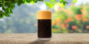 Στιγμιαίος καφές μία 100% φυσική επιλογή