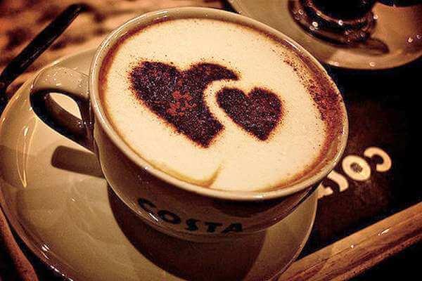 3 ews 5 flitzania kafe imera mporoun meiwsoun kinduno kardiakwn epeisodiwn