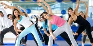 Αερόβια άσκηση και διατροφή