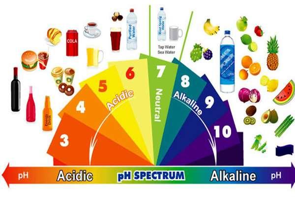 Αλκαλική Δίαιτα, λειτουργεί;
