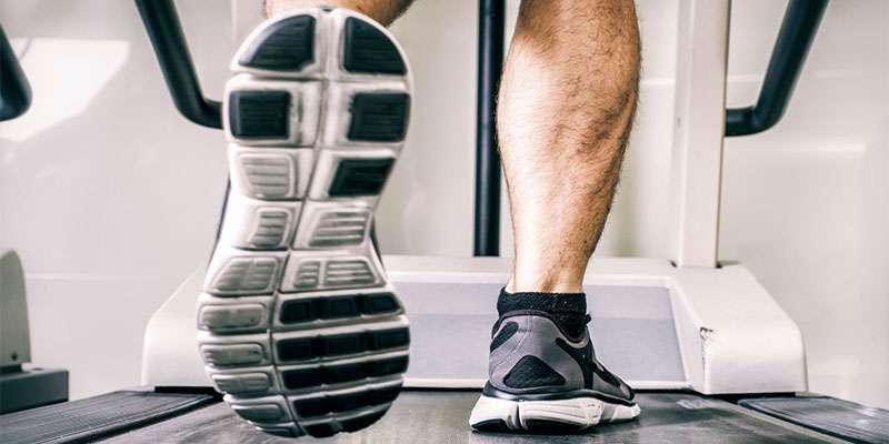 Ανακάμψτε γρήγορα μετά από έντονη άσκηση