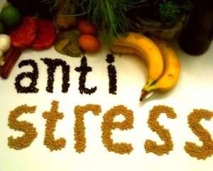 anti stress food