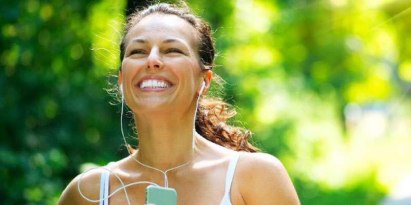 Η άσκηση προστατεύει από διαβήτη, εγκεφαλικό και βελτιώνει τη διάθεση