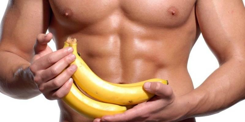 Μπανάνα | 5 Οφέλη του πιο διάσημου φρούτου