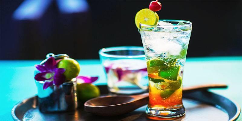 cocktails diatrofi thermides